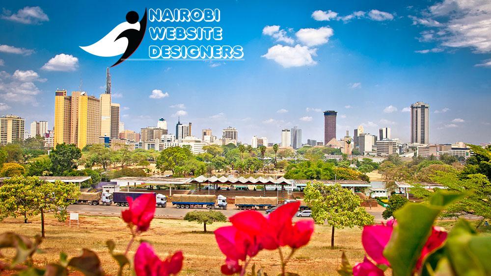 Top Website Designers in Kenya